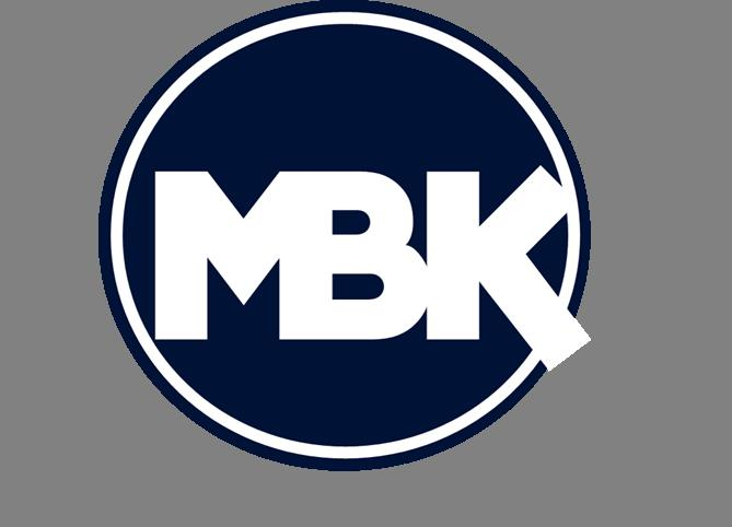 MBK (My Brother's Keeper)-logo